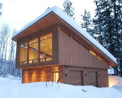 modern shed roof shed roof house guest cabin modern garage and shed shed roof house