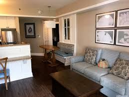 Disney 2 Bedroom Villas Disney S Beach Club Villas 2 Bedroom Suite Nrtradiant Com
