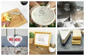 wedding gufts 15 thoughtful diy wedding gifts that every will ideal me