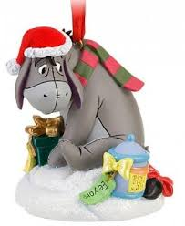 eeyore ornament 2010 from our collection disney
