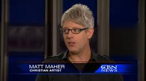 Michael Maher Cbn Tv Matt Maher Hits The Road With Michael W Smith
