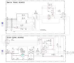 vox vintage circuit diagrams ac15 onward power amp section