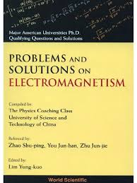 problems and solutions on electromagnetism lim yung kuo
