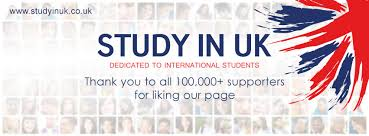 study in uk home