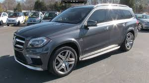mercedes benz jeep 2015 price 2014 mercedes benz gl63 amg start up exhaust and in depth review