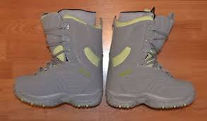 womens size 11 snowboard boots womens snowboard boots airwalk hawk sizes 7 8 10 11 brand