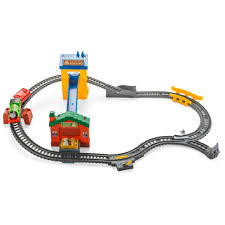 fisher price friends trackmaster percy s mail delivery