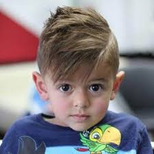 little boy hard part haircuts preschool resume sle home daycare contracts sles