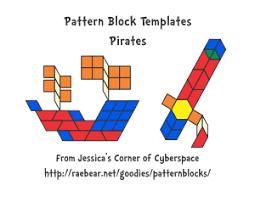 pattern blocks math activities printable designs for pattern blocks vehicles animals alphabet