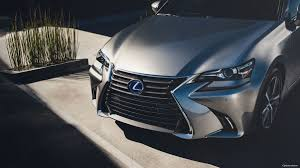 silver lexus 2018 lexus gs luxury sedan lexus com