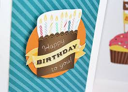 world card making day birthday cards