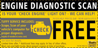 free check engine light test near me free check engine light diagnostic test tuffy toledo central ave