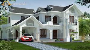 new house plan in kerala 2017