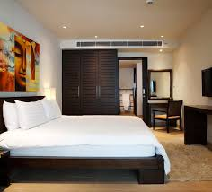 2 Bedroom Penthouse Suite 2 Bedroom 280m2 Penthouse Seaview Suite For Rent In Rawai Phuket
