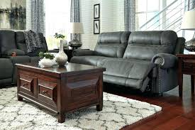 Ashley Reclining Loveseat With Console Reclining Loveseat Wall Hugger Double Reclining Loveseat Without