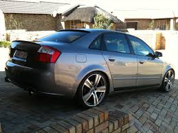 audi a4 2004 accessories tommiedewaal 2004 audi a4 specs photos modification info at