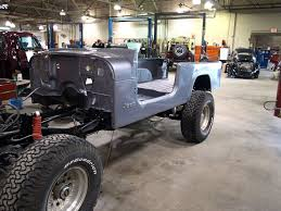 jeep scrambler 1982 precisionrestor 1982 jeep cj8 scrambler u0027s photo gallery at cardomain