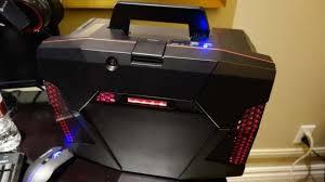 boitier ordinateur de bureau fang battle box le pc de jeu trans portable forum d entraide