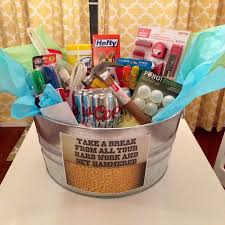 housewarming gift basket house warming gift minus get hammered gift ideas