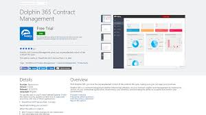 Contract Management Spreadsheet by Faq Dolphin Contract Manager