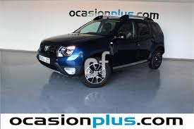 renault duster 4x4 2015 used dacia duster cars spain