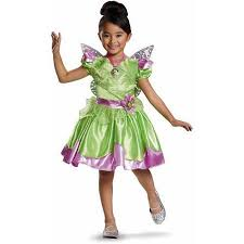 Tinker Bell Halloween Costumes Bemagical Rakuten Store Rakuten Global Market Disney Disney
