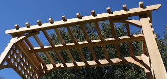 personalized colonial arbor swing