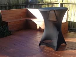 Commercial Bar Tables by Table And Chair Rentals In Houston By Island Breeze Serving Katy