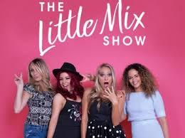 little mix show the little mix show tour dates tickets 2018