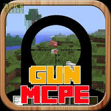 android mods mods gun mod for mcpe for android free at apk here store