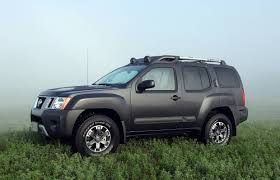 nissan xterra 2015 interior suv review 2014 nissan xterra pro 4x driving