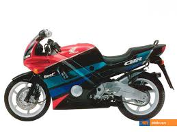 1994 honda cbr600f moto zombdrive com