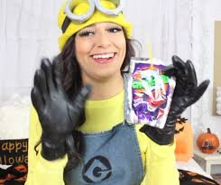 Minion Halloween Costume Ideas Halloween Costume Ideas 2013