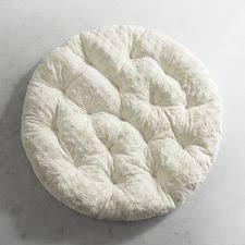 Rattan Swivel Rocker Cushions Papasan U0026 Wicker Furniture Cushions Pier 1 Imports