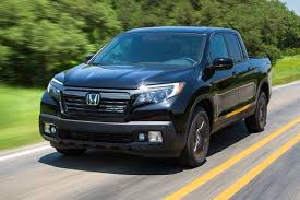 honda truck lifted honda ridgeline black edition awd 2017 review by car magazine