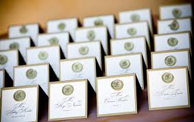 place cards for wedding place cards wedding lilbibby