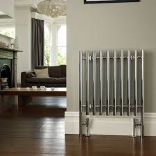 vertice designer heated towel radiator rail 31 5