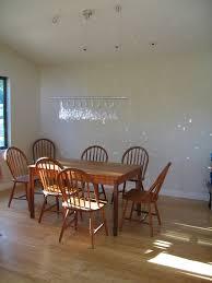 dining room view elegant chandeliers dining room interior design
