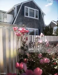 american suburban houses pictures getty images