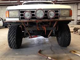 prerunner bronco bumper 90 bronco prerunner trail rig build page 2 ford bronco forum
