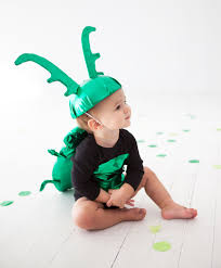 easy creative baby halloween costumes you can make with onesies