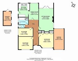 3 bedroom bungalow for sale in correnden road tonbridge tn10