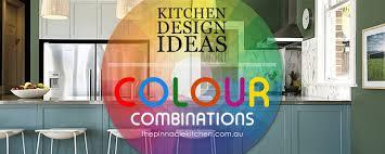 kitchen design ideas kitchen colour schemes