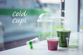 plastic cups with lids biodegradable plastic cups compostable cold cups with lids