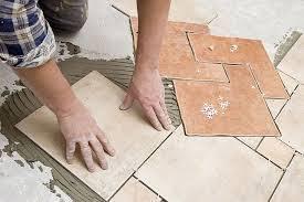 Floor Tile Installers Tile Flooring 101 Considerations Delightful Clay Floor Tile 6