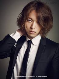 asian hairstyle for men asian men with long hair 2017