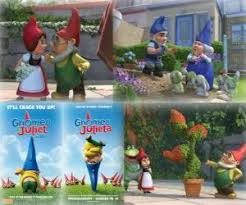 gnomeo juliet puzzles u0026 jigsaw