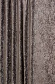 Pewter Curtains Luxor Pewter Plain Chenille Fabric Price Is Per Metre Net