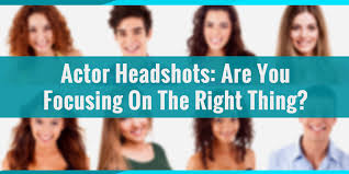 how to make an acting resume for beginners actor headshots 3 things most actors get bass ackwards amy jo