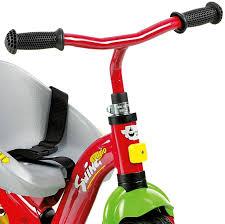 Ruspe Giocattolo A Pedali by Triciclo A Pedali Per Bambini Con Vaschetta Timone Freno Cintura